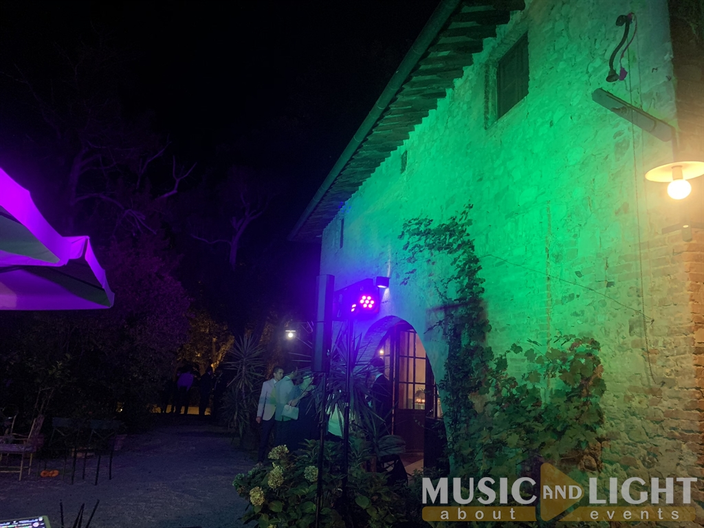 Weddin Servizi per Matrimoni in Toscana Pieve de Pitti Terricciola (Pi) Wedding Party ChristianB Dj